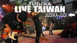 JUDIKA LIVE TAIWAN 9 APRIL - JUDI cover RHOMA