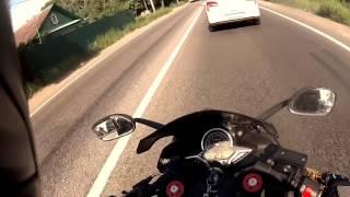 Обзор мотоцикла CBR panther S2(, 2015-06-13T04:38:06.000Z)