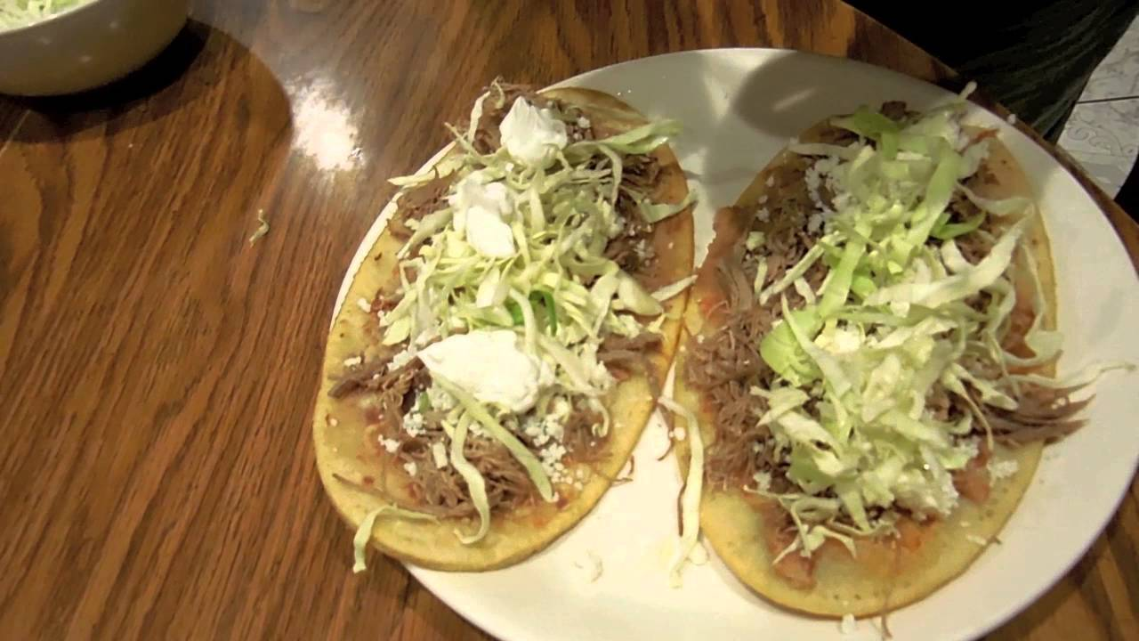 Huaraches  Comida tradicional Mexicana  YouTube