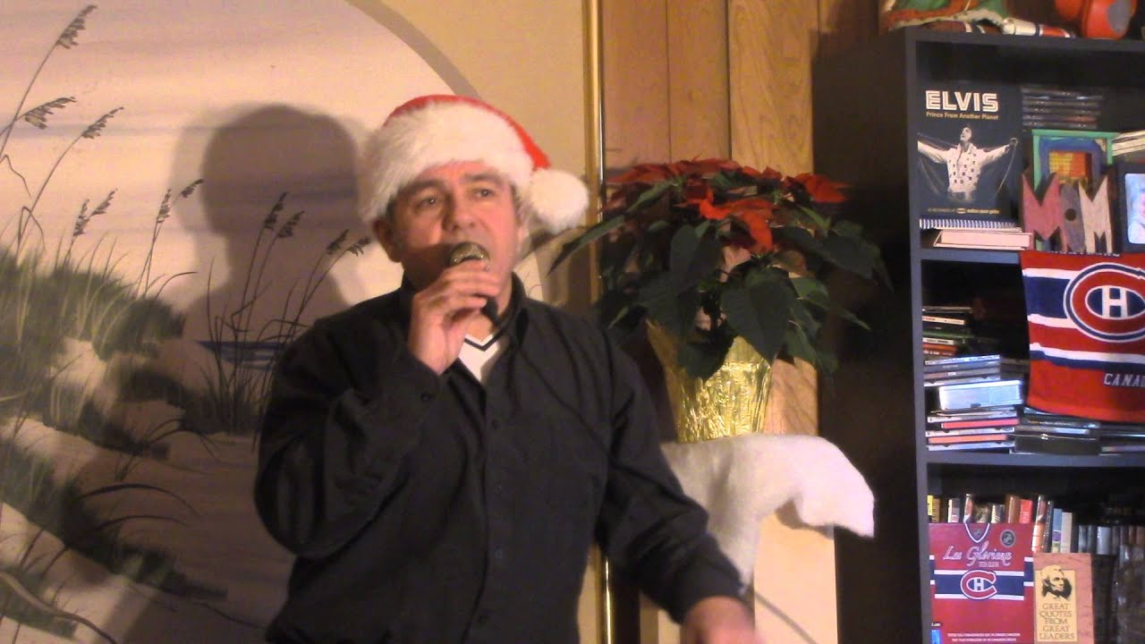 The Christmas Song ( Merry Christmas To You): Nat King Cole Cover ...