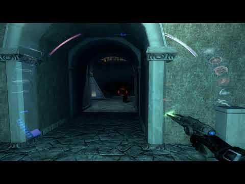 Deus Ex: Invisible War (2003) - Templar Compound (Part 1) (Trier, Germany) [4K 60FPS] |