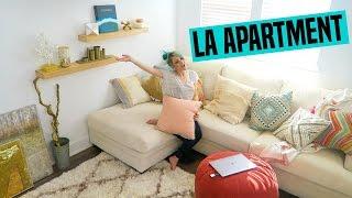 LA APARTMENT TOUR | Niki DeMar