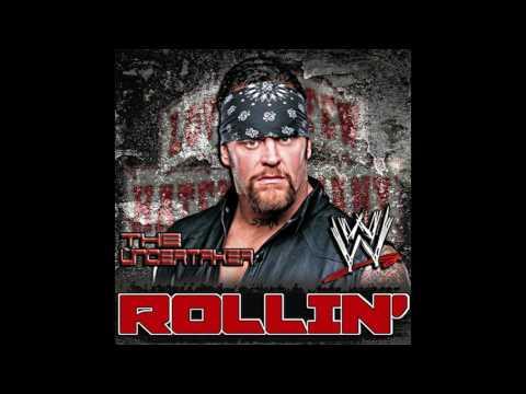 "WWE: (The Undertaker) - ""Rollin"" [Air Raid Vehicle] [Arena Effects+]"