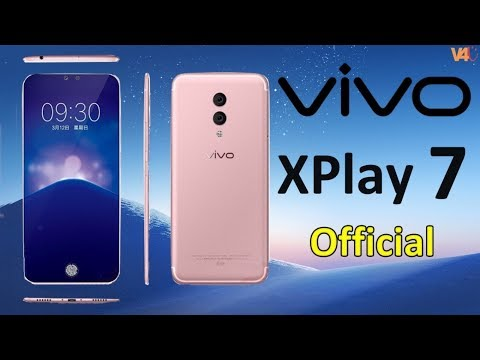 Vivo XPlay 7 Release Date, Price, Full Specifications, Features, Camera -VIVO Xplay 7 Official