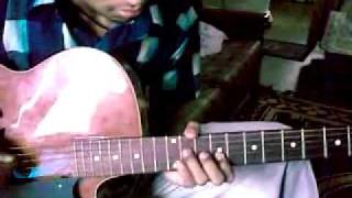 Aadat by Jal Guitar chords