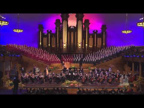 Praise To The Lord, The Almighty (with Orchestra) - Mormon Tabernacle Choir