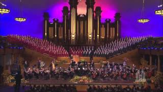 Praise to the Lord, the Almighty - Mormon Tabernacle Choir