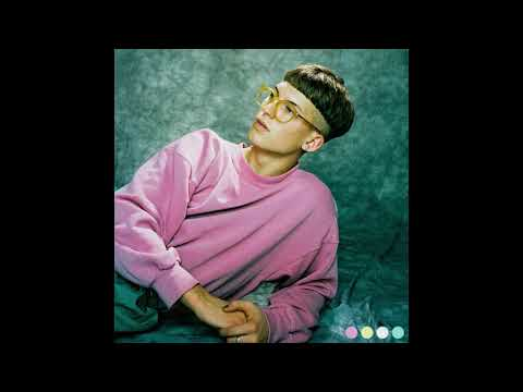 Gus Dapperton - Yellow And Such [Full Album]