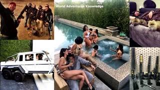 दुनिया के 5 अमीर लोगों के अजीबोगरीब शौक || Weird hobbies of 5 rich people in the world
