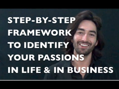 Activating the 9 Pulses of Passion to Start Doing Work that Matters | PASSION PRESS Magazine
