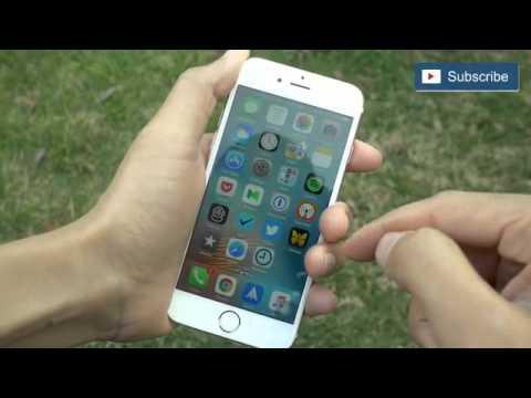 Как полностью убрать анимацию iOS и ускорить работу iPhone и iPad с помощью Assistive Touch