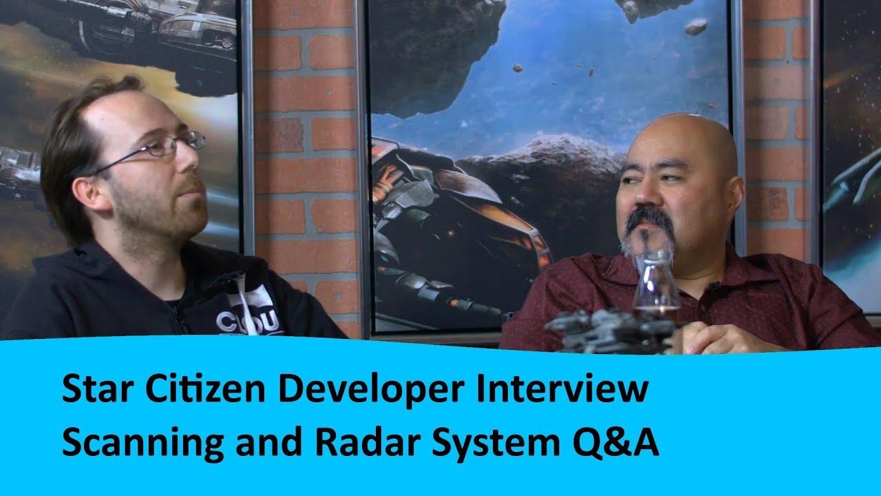 star system interview