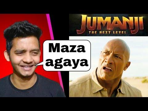 jumanji-the-next-level-trailer-review-and-release-date-analysis:-mushkil-hai- -hindi