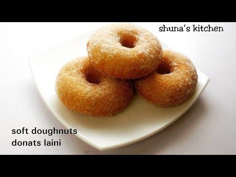 DONUTS LAINI / SOFT DOUGHNUTS