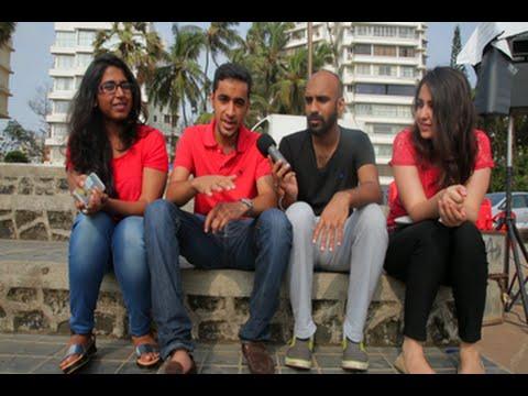 Mumbai on SRK v/s Salman v/s Aamir