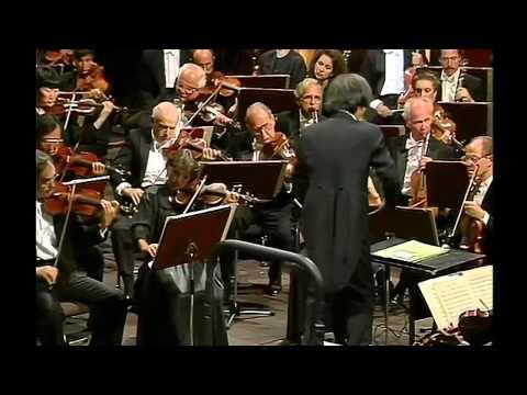 Bartók Béla : Concerto for Orchestra - IV. Intermezzo interrotto ( 4 / 5 )