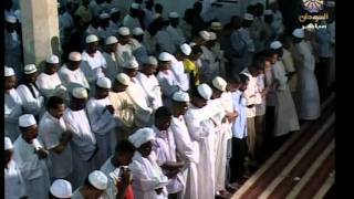 Taraweeh 2011 Beautiful Quran Reading From Sudan