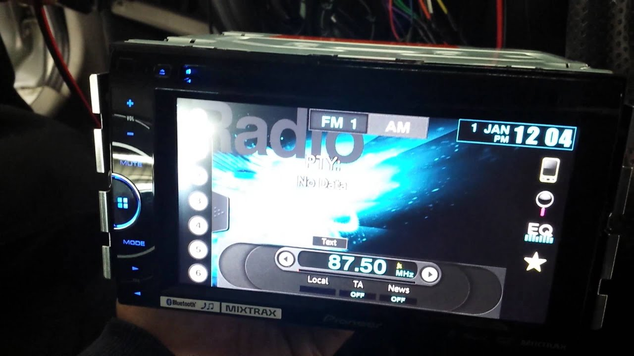 Front Camera And Auto Switching Install Youtube Ir Wiring Diagram