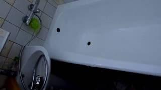 видео Реставрация ванн в Одинцово