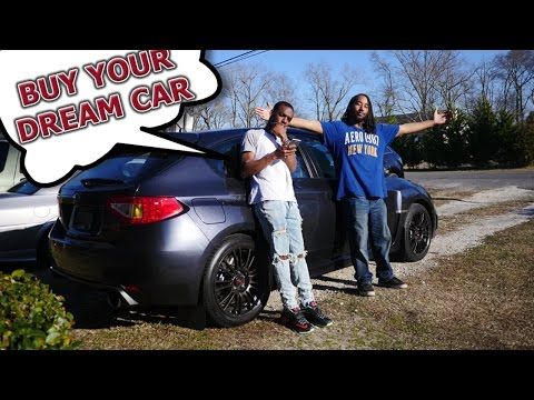 How to afford a New Car!
