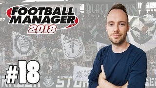 Let's Play Football Manager 2018 #18 - SC Kalsdorf im Test & Tutorings! [SK Sturm Graz]