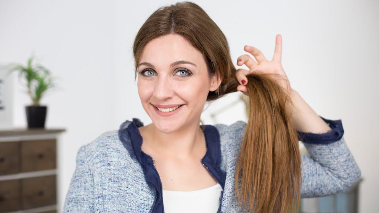 İnce saçları nasıl güçlendirebilirim