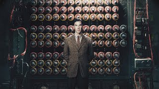Dr.  Andrew Hodges — Alan Turing: The Enigma