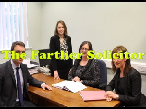 The Farther Solicitor
