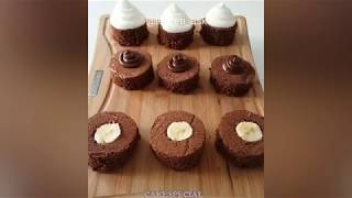 DIY Make Chocolate Cake Tutorials - Best Chocolate Cakes Decorating - So Yummy Chocolate Cake Video