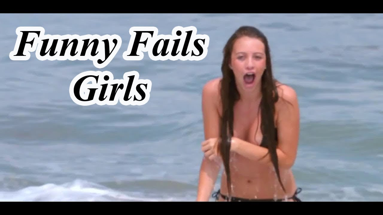 Funny Video Girls Fail Compilation Funny Fails Hot Sexy