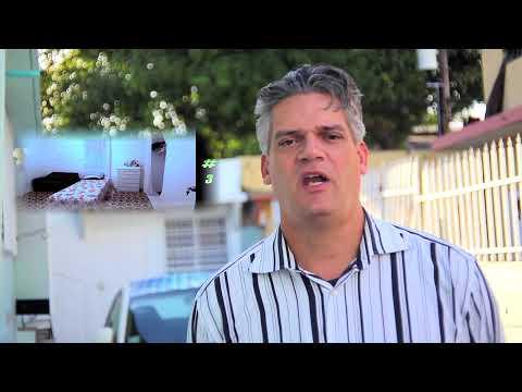 Vacation travel furnished rentals in Puerto Rico Hato Rey San Juan
