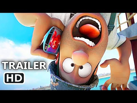 TAD THE LOST EXPLORER Official Trailer (2017) The Secret of King Midas, Animation Movie HD