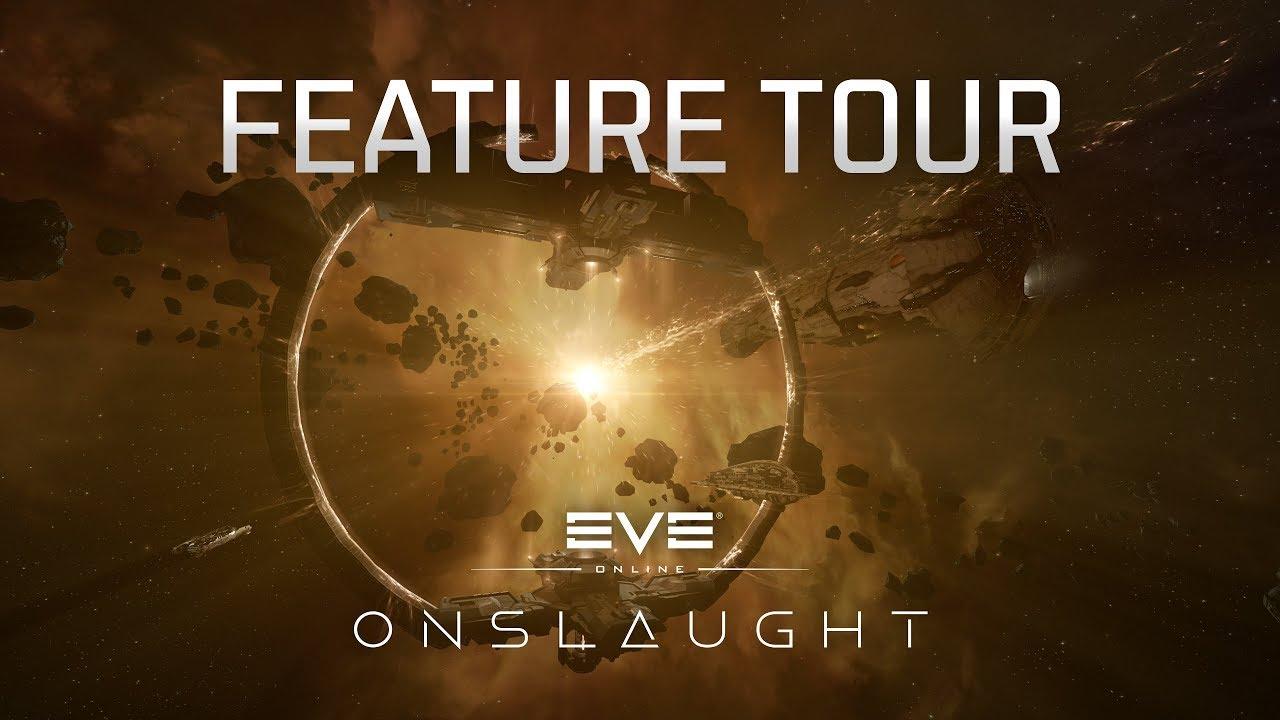 Spaceships - EVE Updates