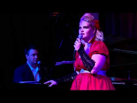 URZULA: Jenny Wynter - Australian Cabaret Summer School 2012