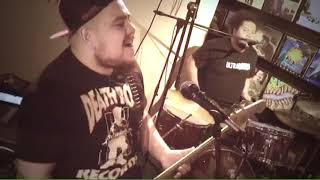 The Ultrasonics-Save Me- River Steve Sessions
