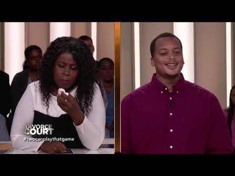Full Episode- Roberts Vs. Franklin: #TwoCanPlayThatGame