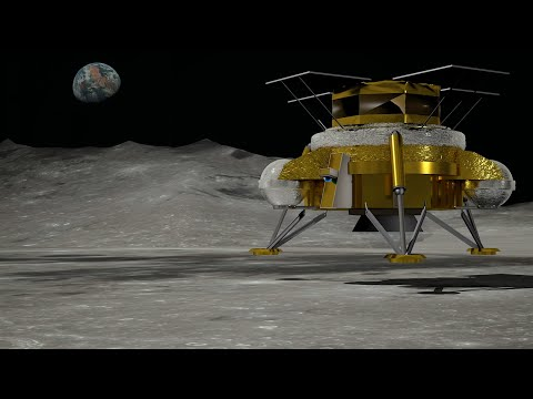 A Step Toward Sustainable Lunar Exploration on This Week @NASA  September 11, 2020