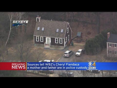 Child Death Investigation In Fitchburg