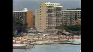Magaluf - Palma De Mallorca -  Spain - 1970's