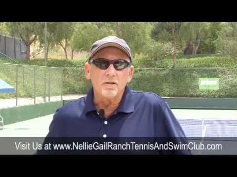 About Nellie Gail Ranch Tennis and Swim club