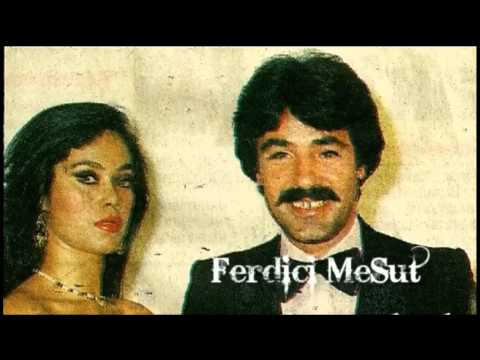 Ferdi Tayfur  -  Sana Kaderimsin Dedim