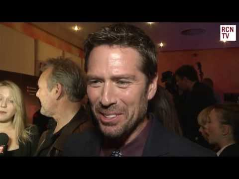 Alexis Denisof   Much Ado About Nothing London Premiere