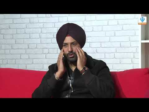 Special interview with Gippy Grewal