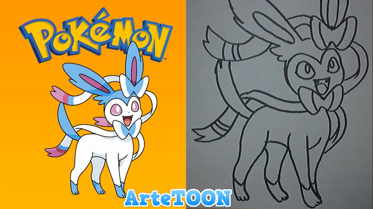 how to make a sylveon