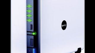 iTunes Configuration with Synology Synology Disk Station Connect PC With I Tune Server
