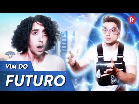SALVANDO O FUTURO | PARAFERNALHA