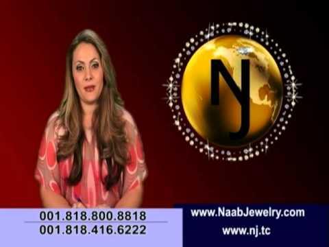 Naab Jewelry TV Show Episode-223