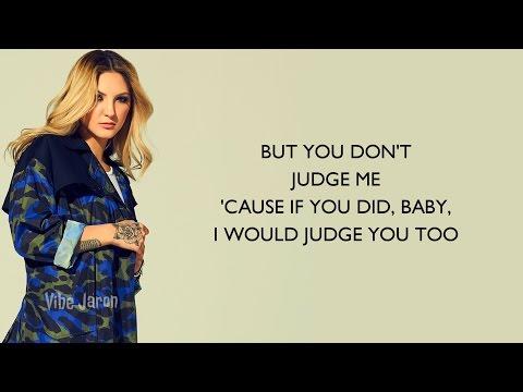 Julia Michaels - Issues Lyrics