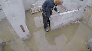 S01E50 Jak wybudować dom? Zakończenie etapu, poniesione koszty.  Budowa domu krok po kroku 2017