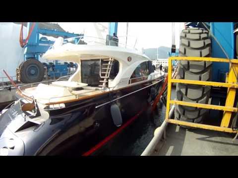 Cantiere nautico Cala Galera Porto Ercole